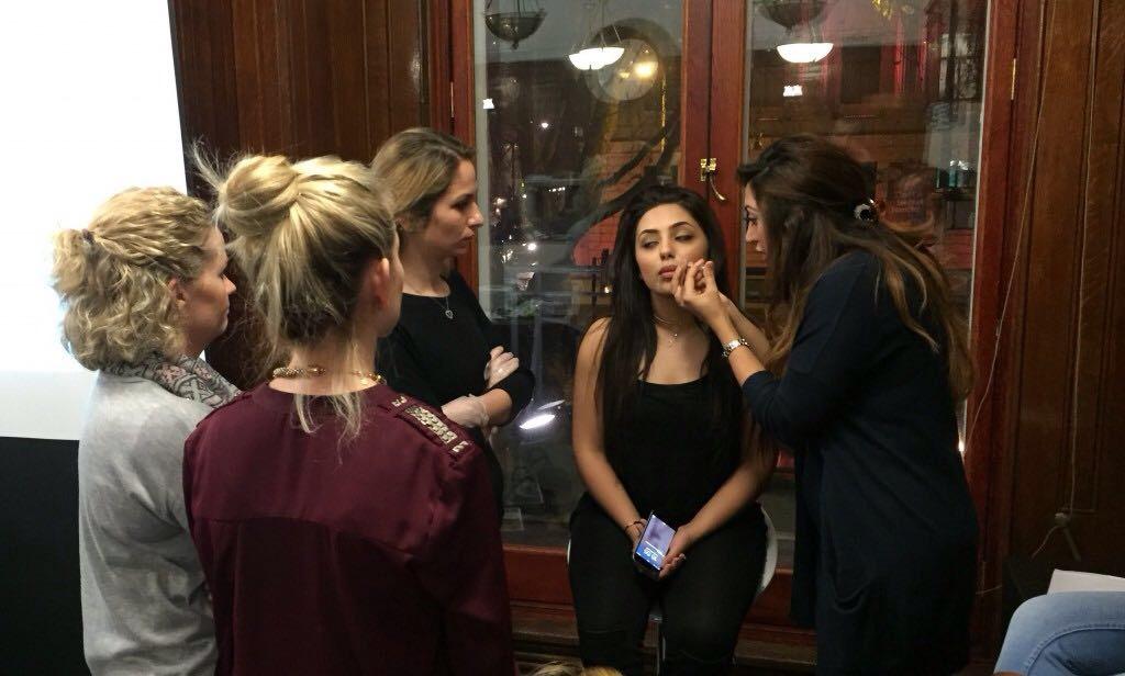 Cursus London botox